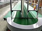 自动化生产喇叭自动线点胶划线工艺